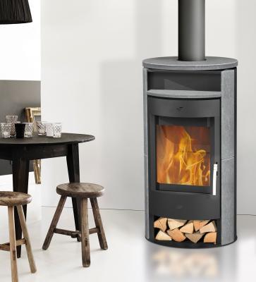 kaminofen innenkamin jakarta specksteinofen 6 kw von fireplace g nstig online kaufen. Black Bedroom Furniture Sets. Home Design Ideas
