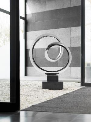 Skulpturen bei Garten und Wohnen günstig online