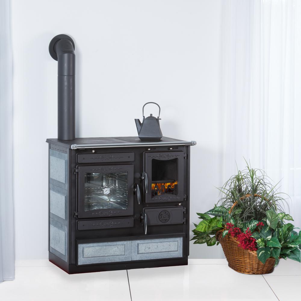 innenkamin gussofen alhena nostalgieherd g nstig online kaufen. Black Bedroom Furniture Sets. Home Design Ideas